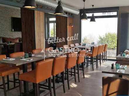 gastronomiefähige Eck-Ladenfläche in Platzlage ...