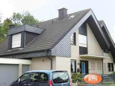 Gepflegte DHH in angenehmer Wohnlage von Münster-Mecklenbeck