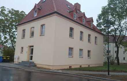2-Raum Maisonettewohnung im Dachgeschoss mit EBK