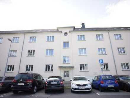 +++ Eigennutzer aufgepasst: 2-Raum-Wohnung mit Balkon in Bernsdorf +++