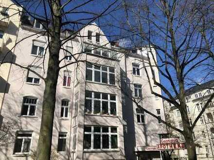 Kulturdenkmal, Rheingauviertel, Kapitalanlage, hell, 4 ZKBB, Wintergarten, vermietet, Provisionsfrei