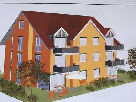 Neuwertige 3-Zimmer-Wohnung in Tegernheim, vermietet, sehr gute Kapitalanlage zu verkaufen