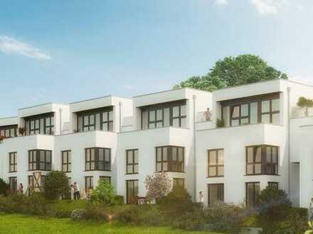 Kettenhaus mit Garten & ZWEI Dachterrassen | Haus 13