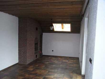 Gemütliche 2 ZKB-Dachwohnung in Fischach-Heimberg
