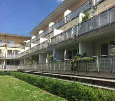 Schöne, helle 2-Zimmer-Wohnung in direkter Rheinnähe, Beuel-Zentrum