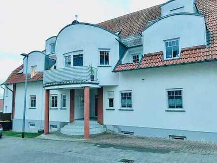 Schöne 2 Zimmer Terrassenwohnung in Welgesheim