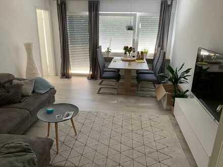 Stilvolle 4 Zimmer Wohnung