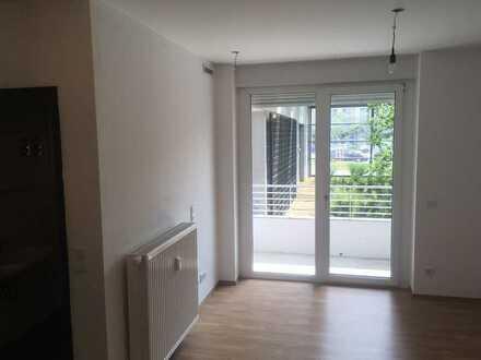 Schöne Studentenwohnung mit Balkon u. Pantryküche in TOP-Lage!