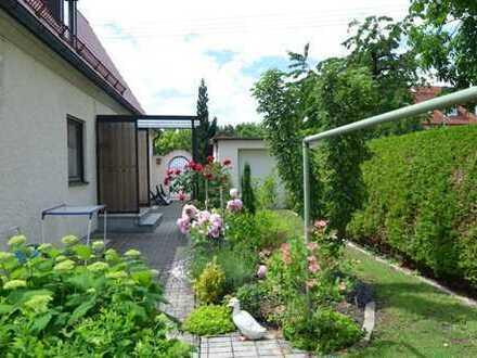 München-Pendler, Hammerschmiede, Doppelhaushaushälfte, Garage