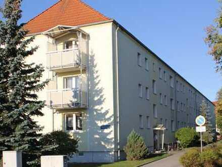 günstige Singlewohnung mit Aussicht in Altdöbern