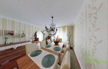Wohnfreundliche Raumaufteilung mit 2 Bädern und Balkon - sucht neuen Eigentümer