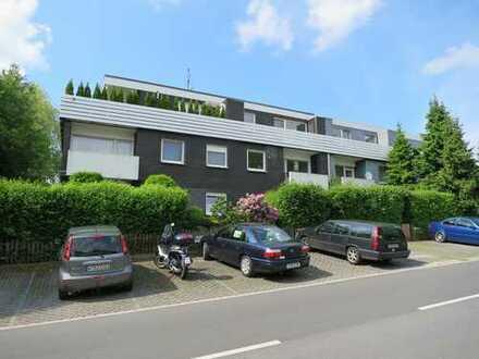 Gepflegte 4-Zimmer-Wohnung mit Balkon in Wuppertal