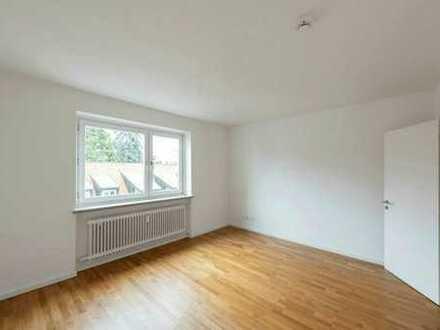 3 Zimmer Wohnung mit Einbauküche und Balkon in Laim