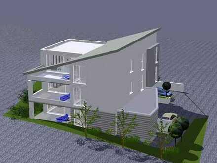 Traumhafte 4-Zimmer-Whg. mit großem Balkon, Terrasse und Garten in Wiesloch-Baiertal