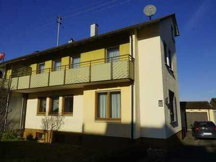 Schönes Haus (DHH) mit großem Garten in Leutenbach (Bieterverfahren)