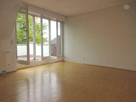 Zwischen Schloßgarten u. Eversten Holz - charmante 3 Zimmer-Wohnung mit 2 Balkonen