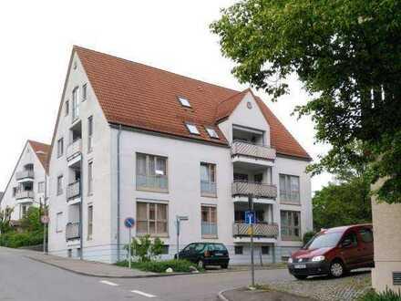 Modern und hell über zwei Ebenen in Ulm-Grimmelfingen mit Alpenblick !!!