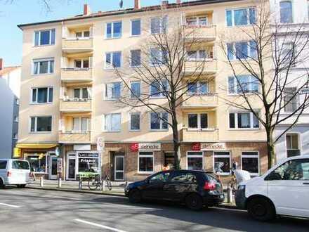 Attraktive Gewerbefläche in Hannover/List zu verkaufen - Kapitalanlage!