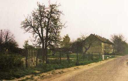 Baugrundstück in Gutengermendorf zu verkaufen