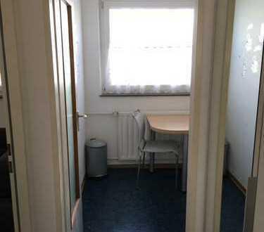 Exklusive, gepflegte 1-Zimmer-Wohnung mit Balkon und Einbauküche in Konstanz