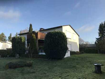 Ansprechendes 1-2 Familienhaus in herrlicher Lage im beliebten Nikolausberg