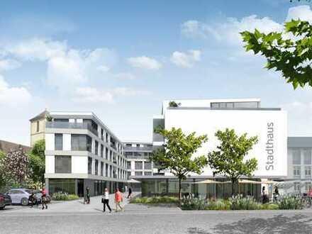 Über den Dächern von Gengenbach - Wohnung Nr. 7