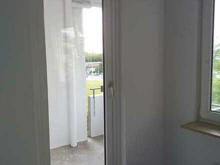 Sanierte 1,5-Zimmer-Wohnung mit Balkon in Delmenhorst
