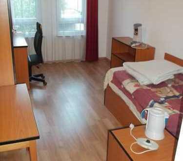 Möblierte 1-Zimmerwohnung in Karlsruhe