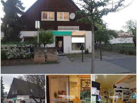 Interessantes solides Investment mit ca. 150 m² Wohn- und Gewerbefläche in Berlin-Köpenick!