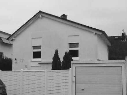 Freistehendes Einfamilienhaus Linkenheim