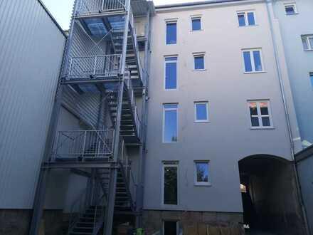 Sanierte 2-Raum-Wohnung in der Innenstadt