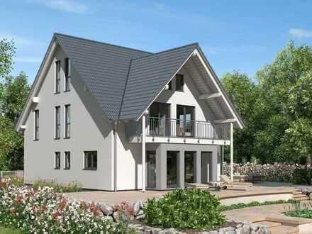 Schwabenhaus inkl. Traumgrundstück in Mahlsdorf-Süd am Wald
