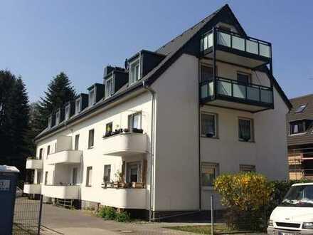 Tolle extravagante 4 Zimmerwohnung mit Balkon