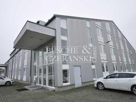 Münster-Nienberge || 481 m² II teilbar ab 179 m² || Bürohaus mit zwei Büroetagen