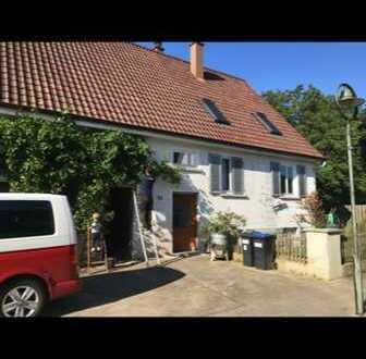 5-Zimmer Bauernhaus mit Traumgarten in Nürtingen