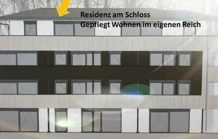 Sonnige 3-Zimmer-Penthousewohnung mit großer Dachterrasse in Isny im Allgäu incl. TG-Stellplatz