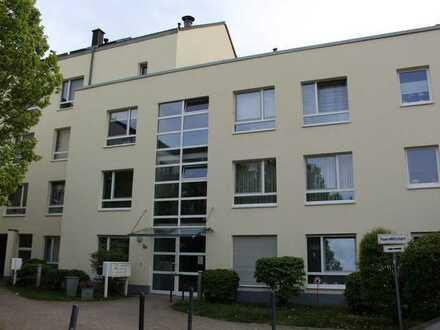 Düsseldorf-Unterrath + Kapitalanlage + 2 Zimmer + 61 m² + Balkon + inkl. TG Stellplatz