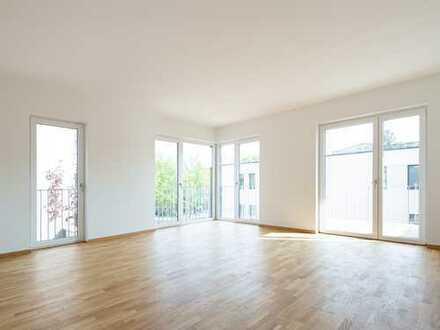Perfekt für Paare: Wunderschöne 3- Zimmer- Wohnung mit sonnigem Balkon! TOP Lage!