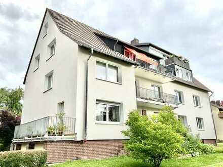 Helle und stadtnahe 4-Zimmer-Wohnung im unteren Ostviertel