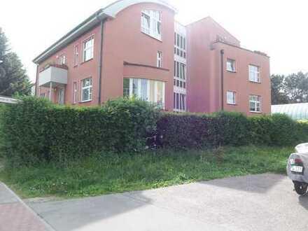 Bild_traumhafte 2-Zi-Whg. im Gartenhaus EG mit großer Terrasse und Grünblick