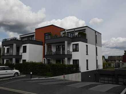 Brühl-Badorf! Neuwertige Luxus 4-Zimmerwohnung mit Terrassen!