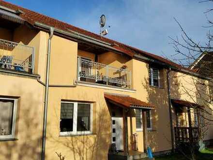 Helles und gemütliches 4-Zimmer-Reihenhaus (H3) mit Innenhof und Grillplatz