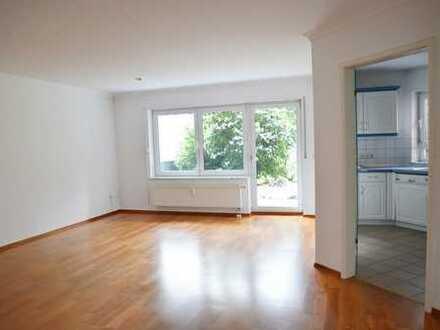 Attraktive 3-Zimmer-Wohung mit Terrasse in Neustadt