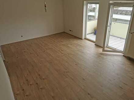 Schöne, geräumige ein Zimmer Wohnung in Frankenthal (Pfalz), Frankenthal