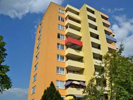 Modernisierte Familien-Wohnung in ruhiger Lage