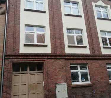 Renovierte 3-Raumwohnung in TOP-Lage von Wittenberge