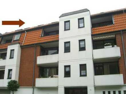 Helle DG Single - Wohnung in Rheinnähe - BONN BEUEL, Badewanne von PRIVAT