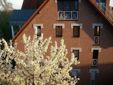 4-Zi.-Whg. mit Gartenterrasse in ruhiger Lage in Meerbusch-Strümp