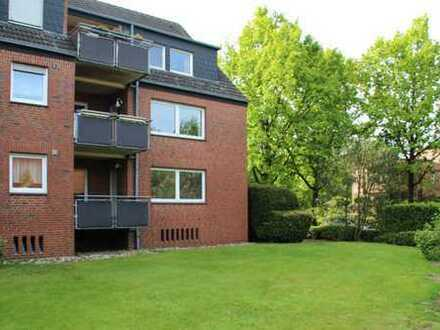 Top-Immobilie in Münster-Roxel!
