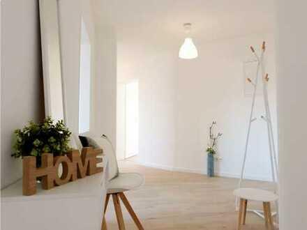 Provisionsfrei: Wunderschöne, kernsanierte 3 Zimmer-Wohnung im Herzen von Frankenthal zu verkaufen!